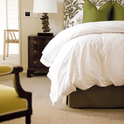 bedside pedestal
