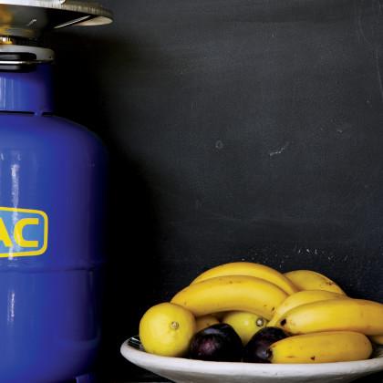 Cadac gas cooker