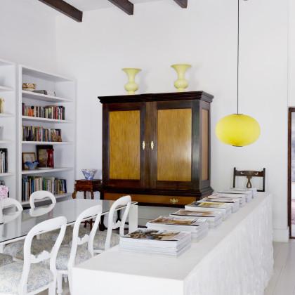 Cape Dutch furniture