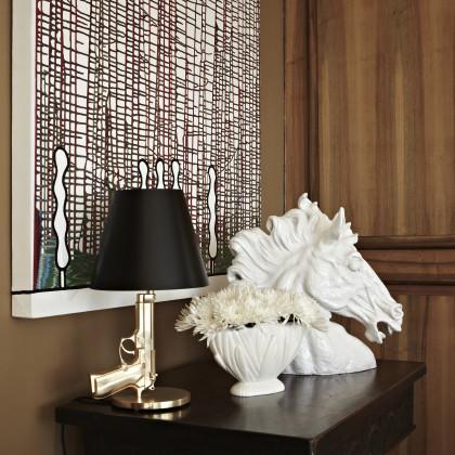 Philippe Starck AK47 table lamp