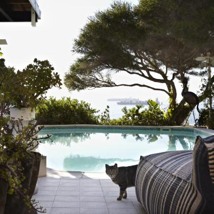 ottoman sun lounger